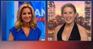 Margie Gillis and Sun News