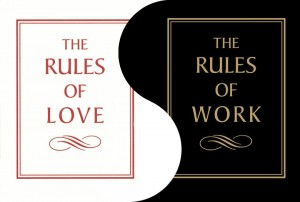 The Art of Balancing Love and Work